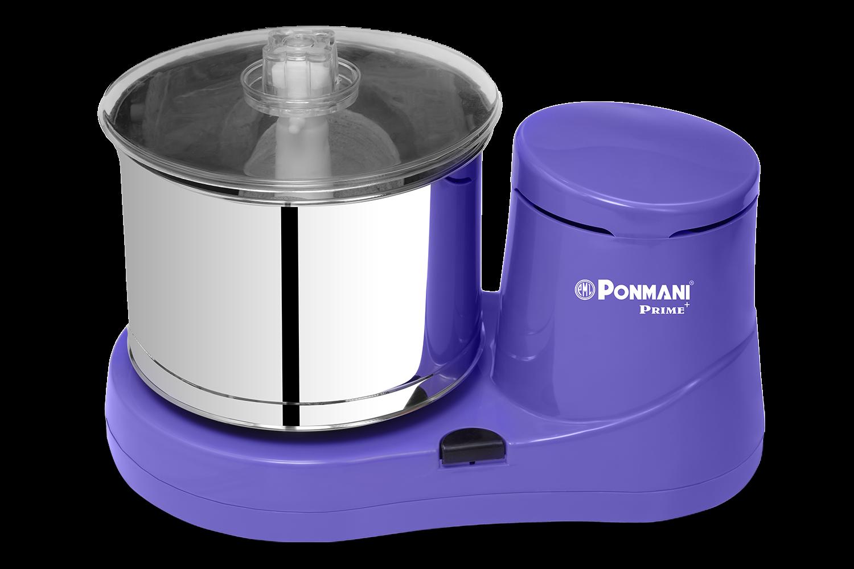 Ponmani Power Plus Table Top Grinder