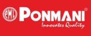 Ponmani Logo