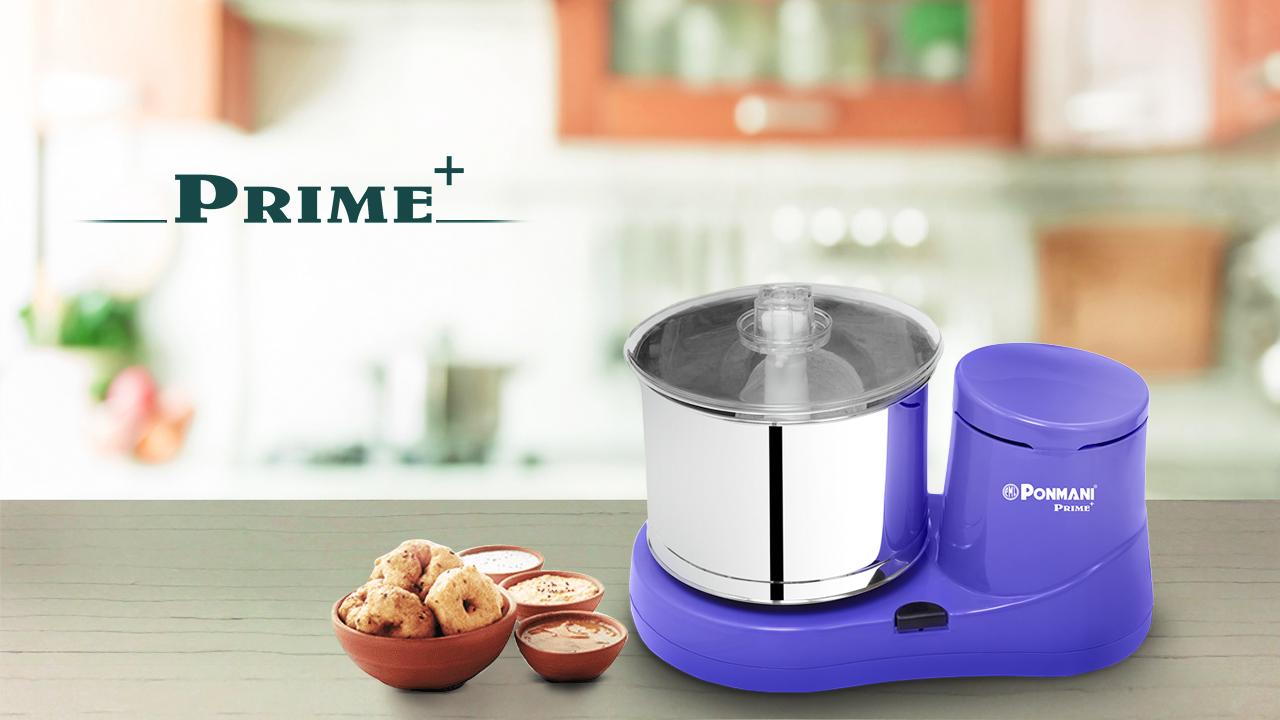 Ponmani Prime Plus Offer